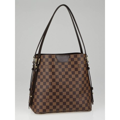 Louis Vuitton Damier Canvas Cabas Rivington GM Bag