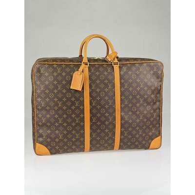 Louis Vuitton Monogram Canvas Sirius 65 Soft Suitcase
