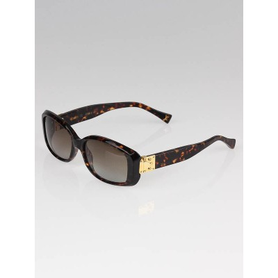 Louis Vuitton Tortoise Shell Frame Soupcon GM Sunglasses