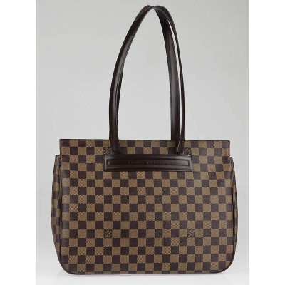Louis Vuitton Damier Canvas Parioli PM Bag