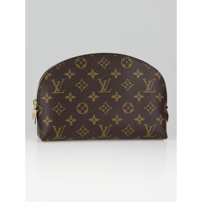 Louis Vuitton Monogram Canvas Cosmetic Pouch GM