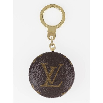 Louis Vuitton Monogram Canvas Astropill Key Holder and Bag Charm