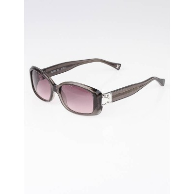 Louis Vuitton Purple Speckling Soupcon GM sunglasses