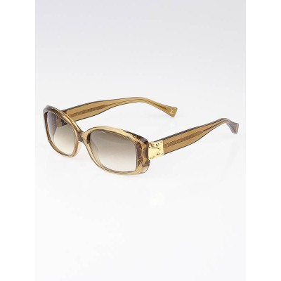 Louis Vuitton Honey Speckling Soupcon GM Sunglasses
