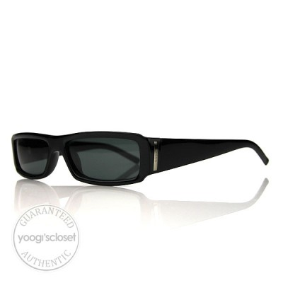 Gucci Black Sunglasses 1453/S