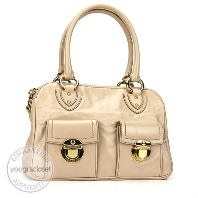 Marc Jacobs Clay Classic Blake Bag