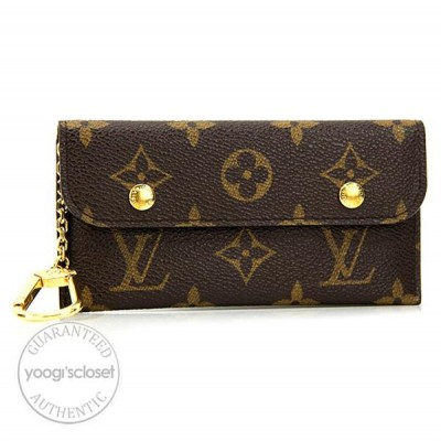Louis Vuitton Monogram Canvas Multicles Rabat