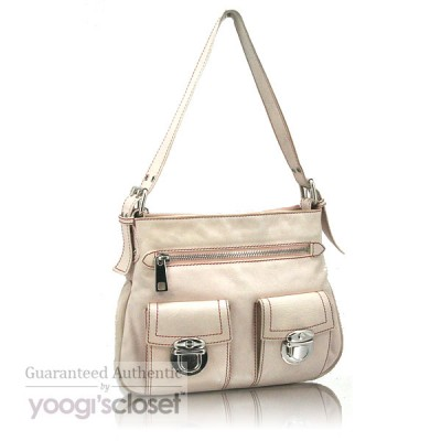 Marc Jacobs Light Pink Sophia Bag