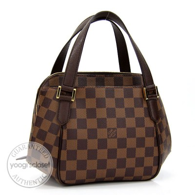 Louis Vuitton Damier Canvas Belem PM Bag-1