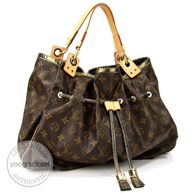 Louis Vuitton Monogram Canvas Irene Bag