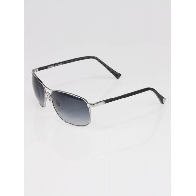Louis Vuitton Grey Conspiration GM Sunglasses