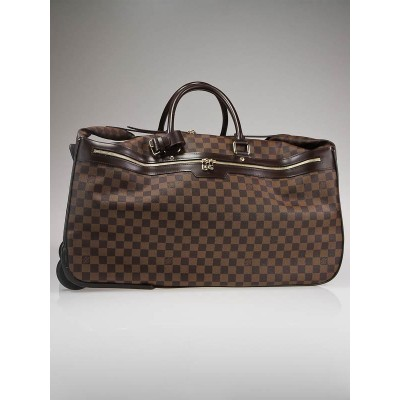 Louis Vuitton Damier Canvas Eole 60 Rolling Luggage