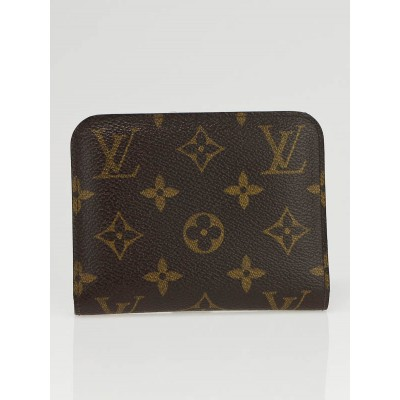 Louis Vuitton Monogram Canvas Insolite PM Fleuri Wallet