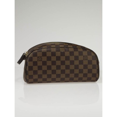 Louis Vuitton Damier Canvas King Size Tousse Toiletry Bag