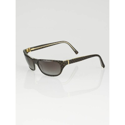 Louis Vuitton Monogram Acetate Frame Sunglasses