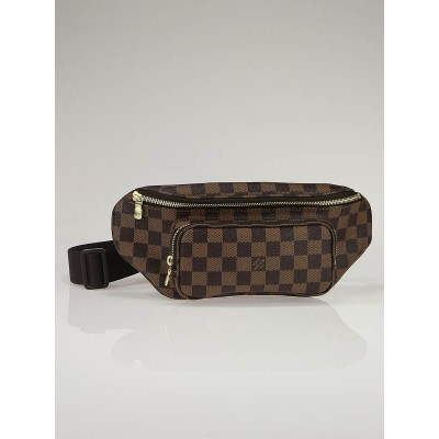 Louis Vuitton Damier Canvas Bum Melville Waist Bag