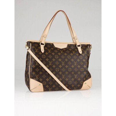 Louis Vuitton Monogram Canvas Estrela MM Tote Bag