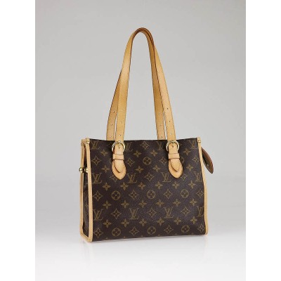 Louis Vuitton Monogram Popincourt Haute Bag