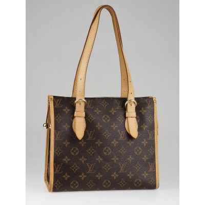 Louis Vuitton Monogram Canvas Popincourt Haute Bag