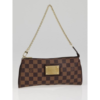 Louis Vuitton Damier Canvas Sophie Clutch Bag