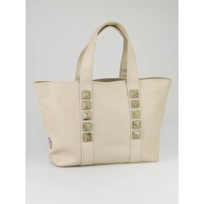 Marc Jacobs Bone Leather Carter Tote Bag