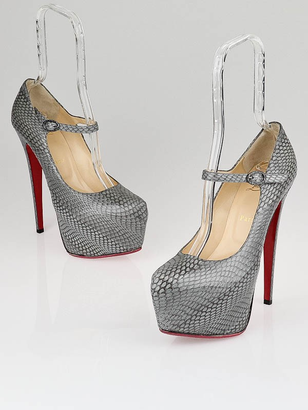 cl shoes - replica - christian louboutin cobra pumps, black louboutins
