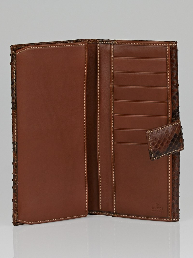 79d98543017d Gucci Wallet Brown | Stanford Center for Opportunity Policy in Education
