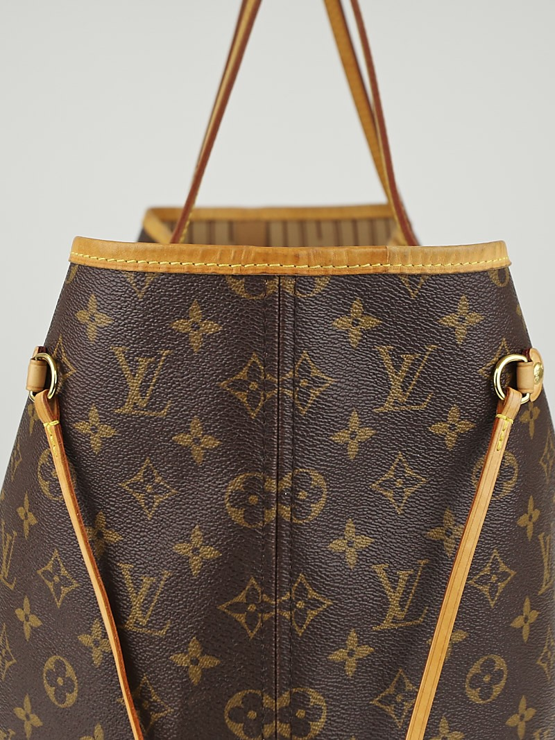 best sale buy sale order online used louis vuitton neverfull bag