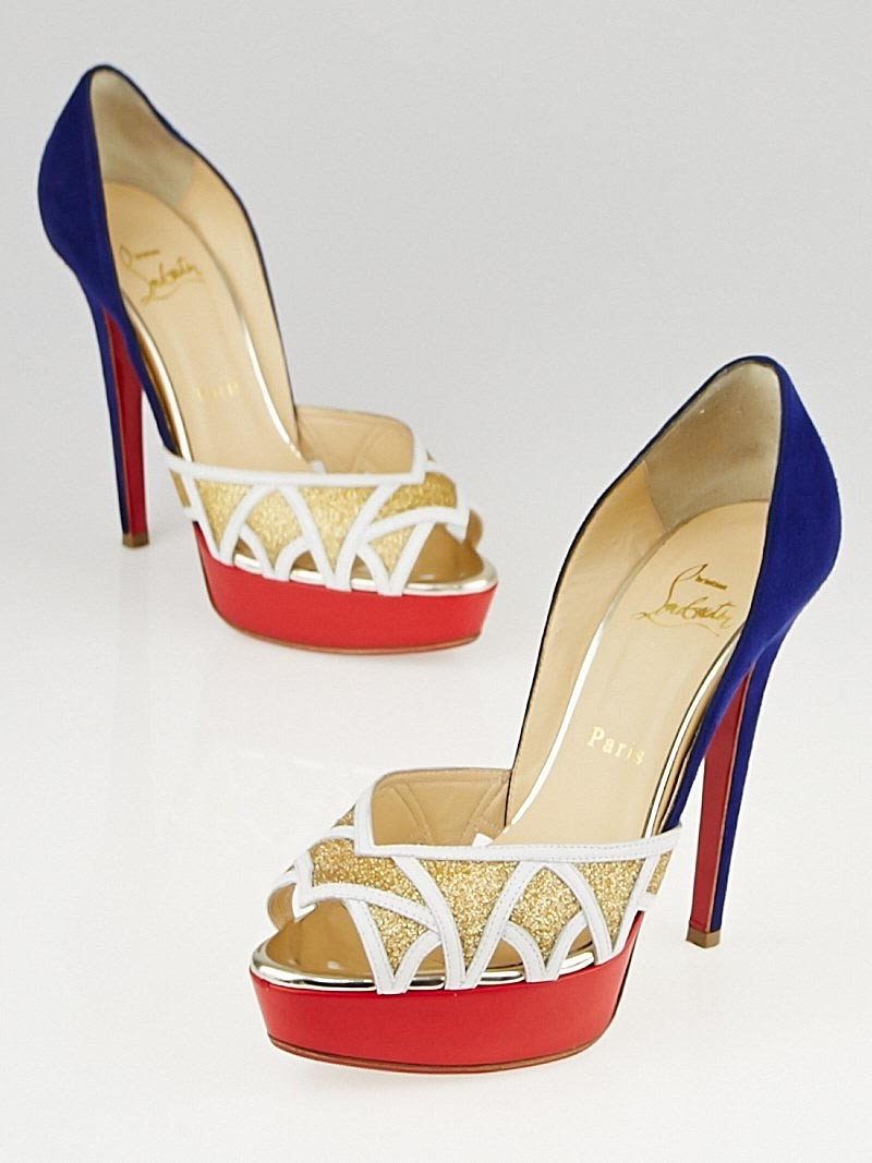 cheap christian louboutin size 6
