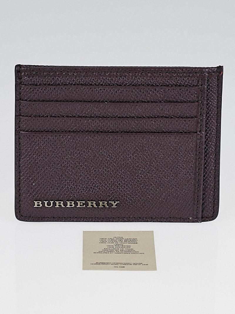 Burberry iPhone 6 Plus Case