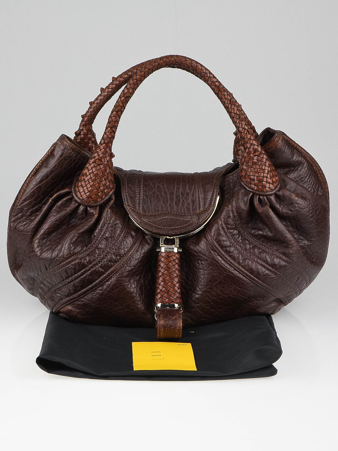 Leather Bags - Luxury Bags for Women | Fendi