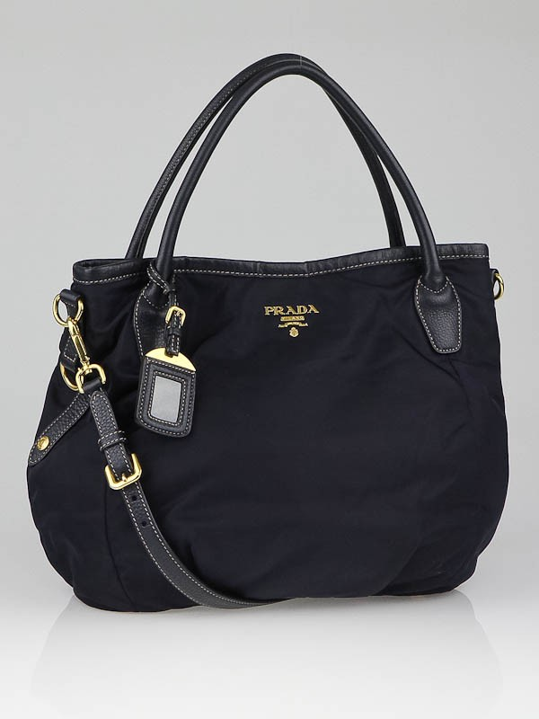 0e761ce40ad3 Prada Bags Navy Blue eagle-couriers.co.uk