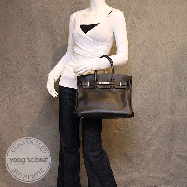 hermes birkin leather