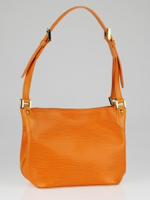 Louis Vuitton Mandarin Epi Leather Mandara PM Bag