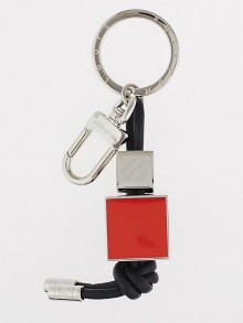 Louis Vuitton Multicolor Tauricubes Key Holder