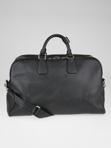 Louis Vuitton Ardoise Taiga Leather Neo Kendall Travel Bag