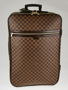 Louis Vuitton Damier Canvas Pegase 65 Suitcase