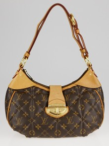 Louis Vuitton Limited Edition Monogram Etoile City PM Bag