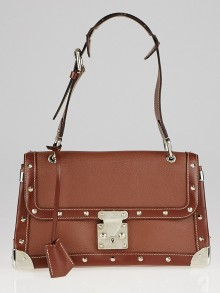 Louis Vuitton Sienne Suhali Leather Le Talentueux Bag