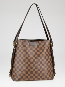 Louis Vuitton Damier Canvas Cabas Rivington Bag