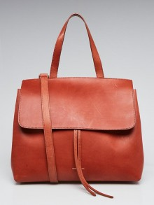 Mansur Gavriel Bravi/Avion Vegetable Tanned Leather Lady Bag