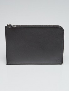 Louis Vuitton Limited Edition Black Box Souple Pochette Du Jour
