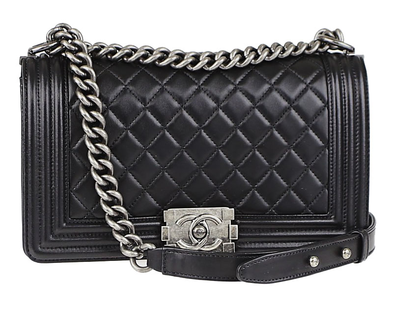 e7b2def80b4e79 Tired Of Your Chanel Classic Flap Bag? - Yoogi's Closet Blog