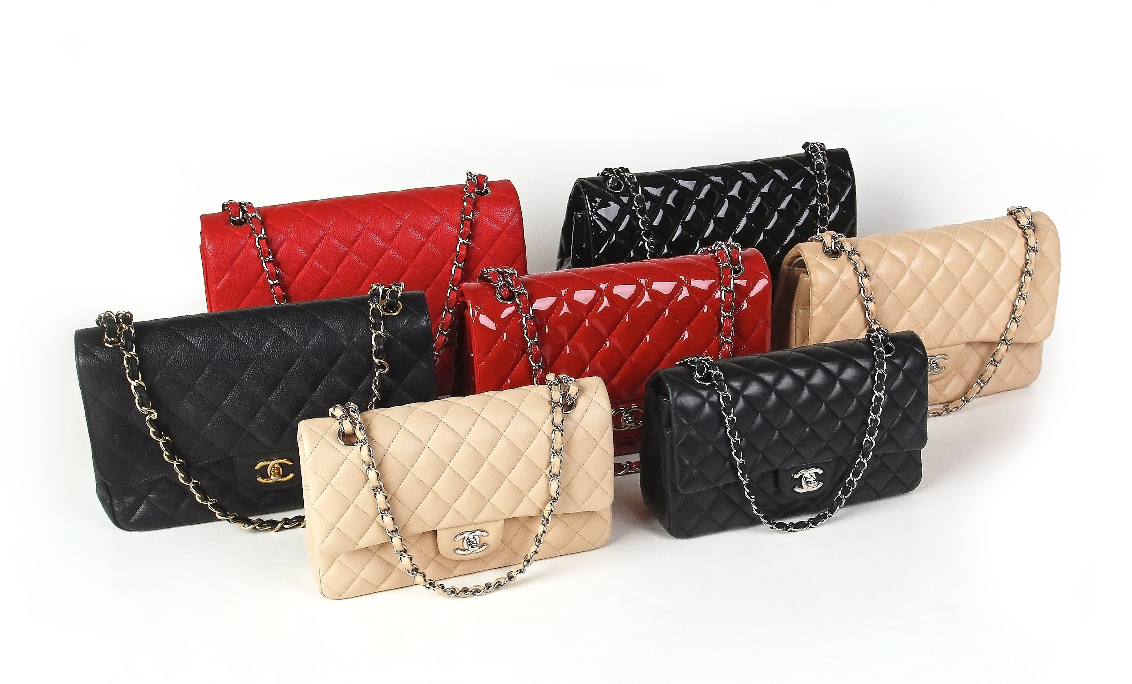 614e8287c91a Tired Of Your Chanel Classic Flap Bag  - Yoogi s Closet Blog