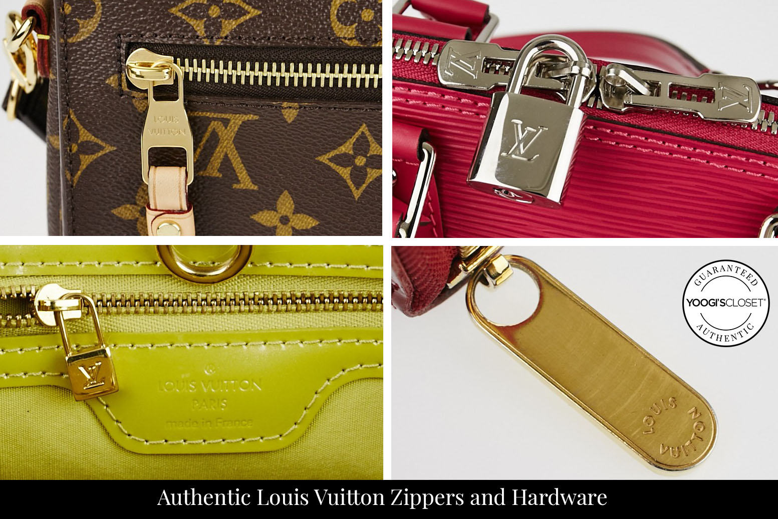 3aea3fcb1118 Top 10 Tips For Authenticating Louis Vuitton - Yoogi's Closet Blog