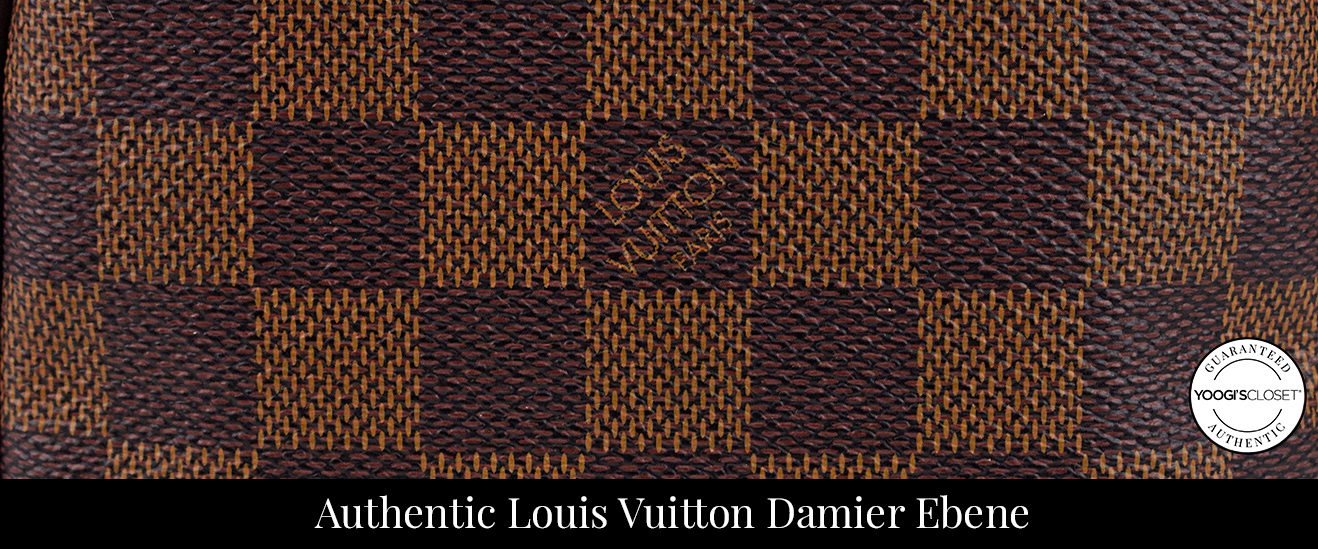 Top 10 Tips For Authenticating Louis Vuitton Yoogi S