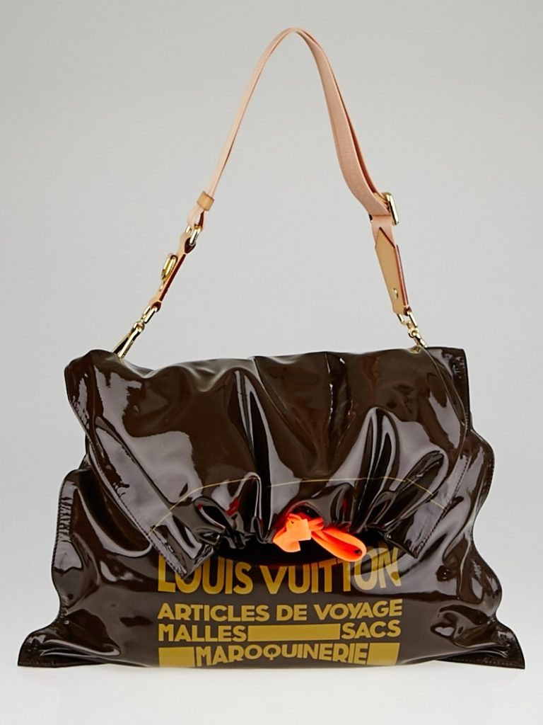 Louis Vuitton Garbage Bags Psd Detail Garbage Bag Official Psds