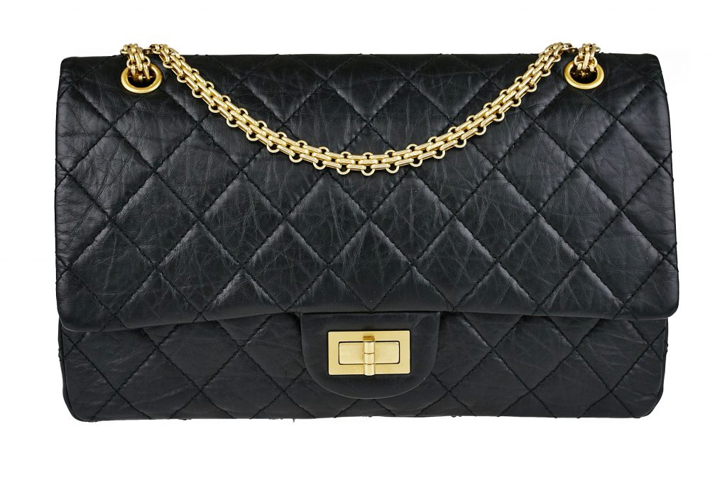 the real story behind the chanel flap bag yoogi 39 s closet blog