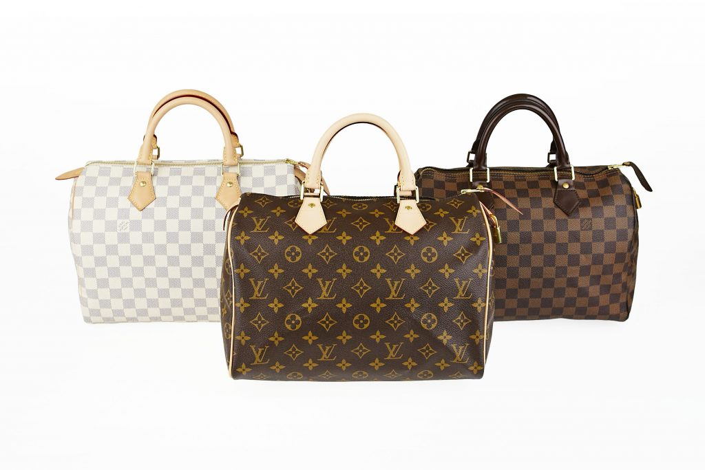 15756969e72d Louis Vuitton Speedy Bag Guide - Yoogi s Closet Blog
