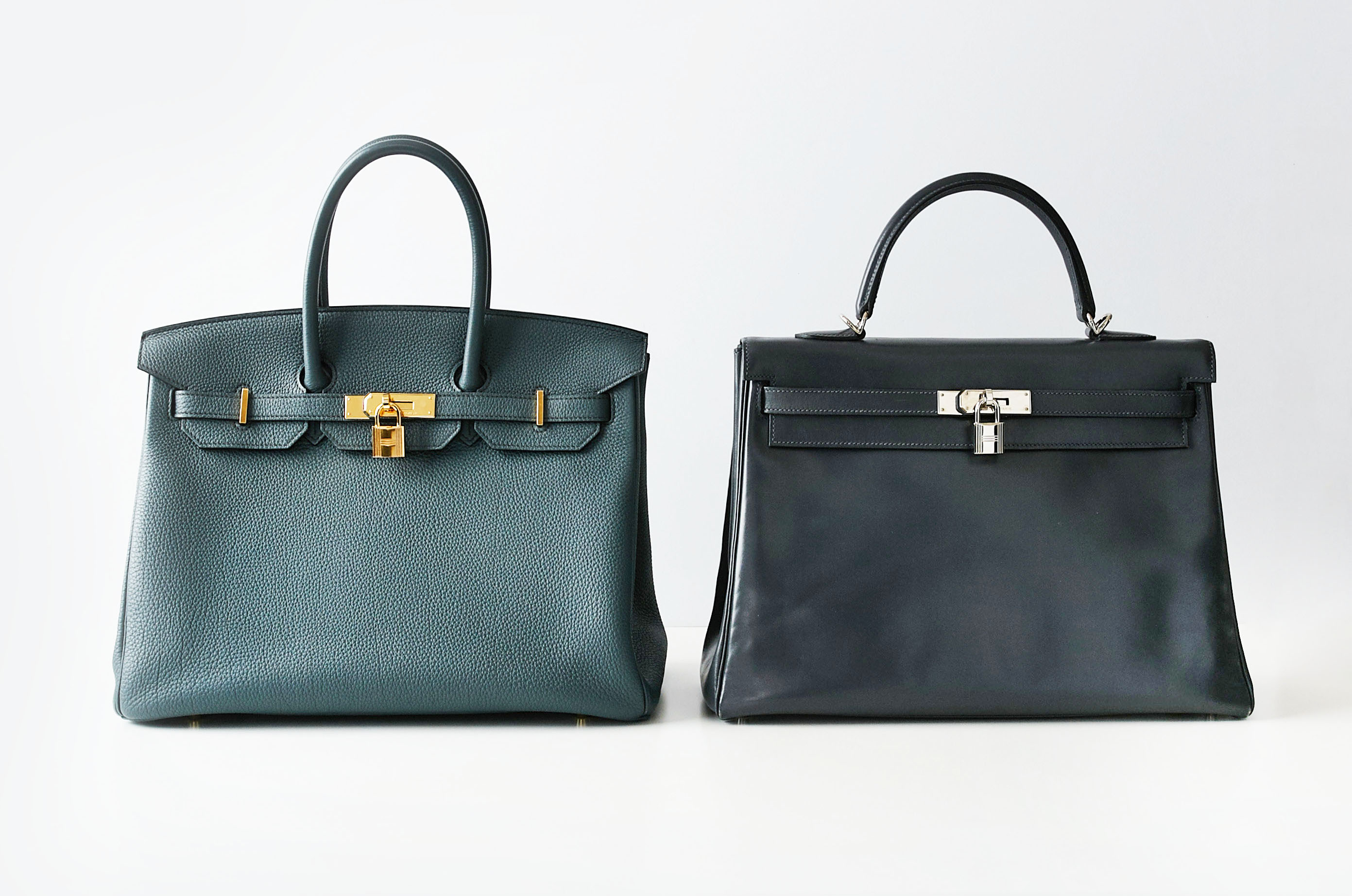 Bags Hermes collection birkin and kelly bag fotos